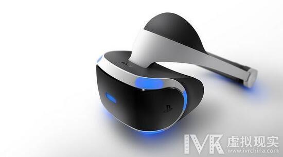开启疯狂宣传模式 索尼PS VR将亮相2016巴林游戏展览会