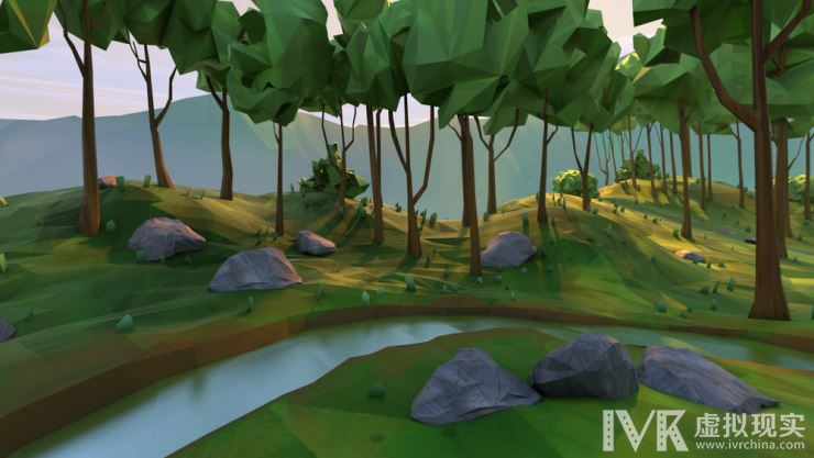 Google发布Daydream VR平台 包括官方VR头盔设计参考