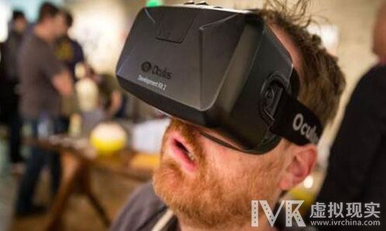 Oculus官网移除DK2导航栏 或将开启Oculus Rift预定