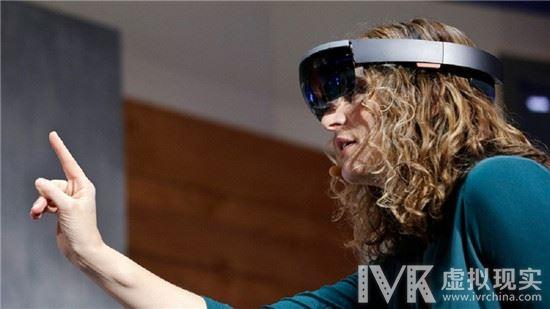 活久见系列:HTC Vive和微软HoloLens展开合作