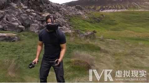 这款设备独辟蹊径,通过嗅觉让你体验VR技术