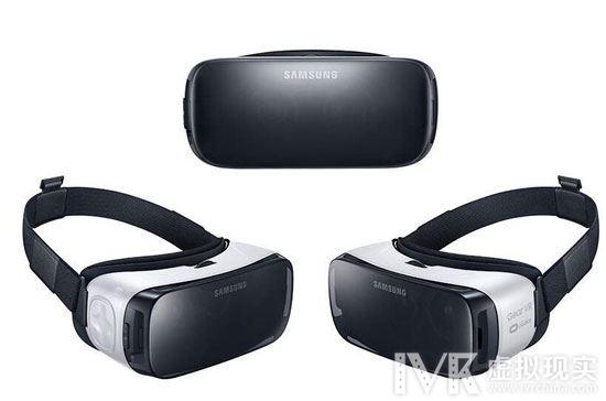 想要Gear VR玩起来更带感 你需要这三款蓝牙游戏手柄