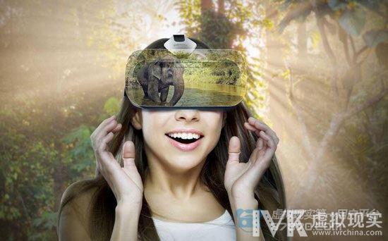 2016年VR将涌入我们的现实生活之中 准备好迎接它了吗?