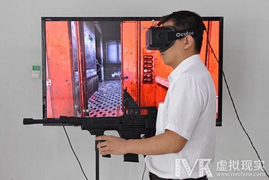 曼恒VR引擎实现多人协同  CEO直指阿里Buy+不靠谱