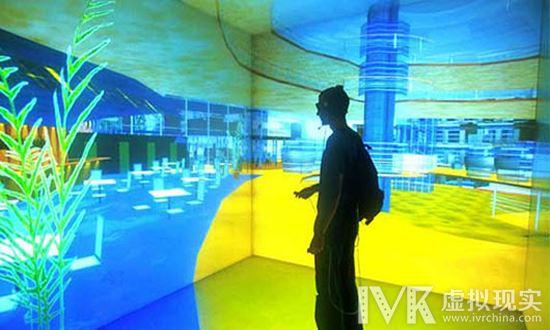 在里程碑式的2015年 六大事件决定了VR元年版图走向