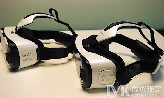 Gear VR冬季促销游戏降价33% 可以开始剁手了!