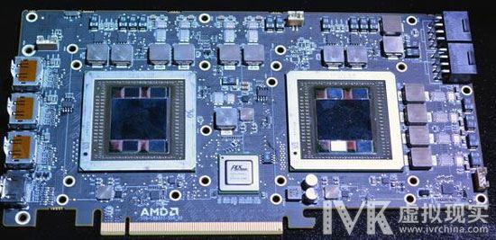与VR共进退 AMD双芯Fiji显卡上市时间推迟至2016年2季度
