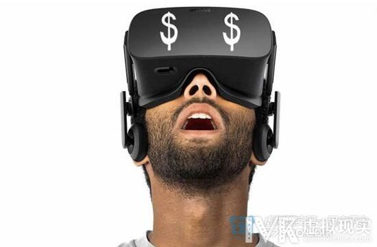 Oculus创始人谈论Oculus Rift消费版定价因素 或定499美元