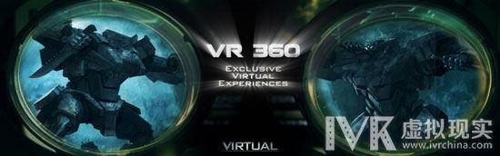 《Virtual》——是VR主题电影更是无与伦比的VR体验