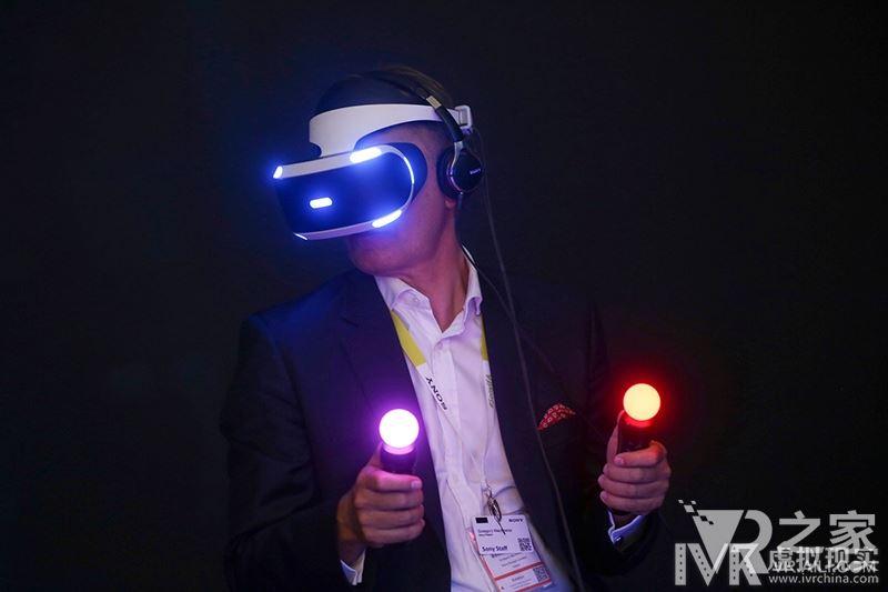 口袋妖怪Go火了AR VR何时能出爆款?
