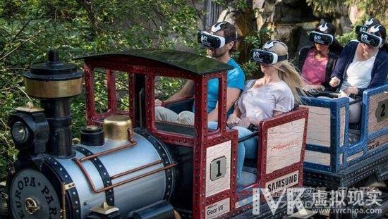 2016年虚拟现实全面爆发 届时将有大批VR主题公园来袭