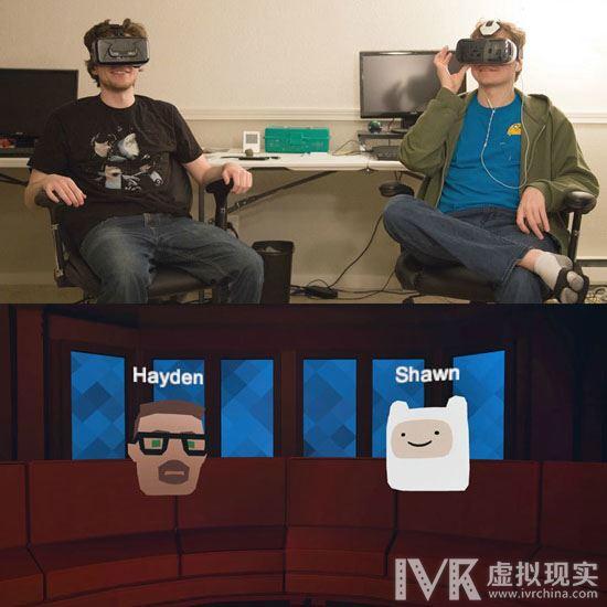 Convrge支持跨平台观影 宣布Gear VR公测开始接受报名