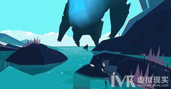 全景的未来沙盒线性哪个重要 VR的故事该怎么说呢?