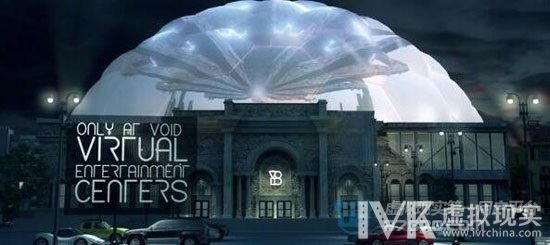 别以为VR体验馆就是虚拟现实 这里面还是许多你不知道的事