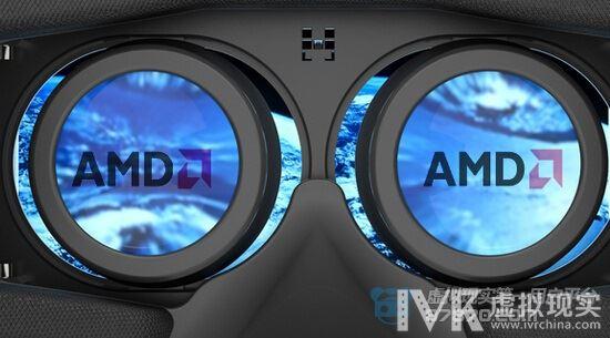 低价享VR AMD计划推出平价版虚拟现实显卡