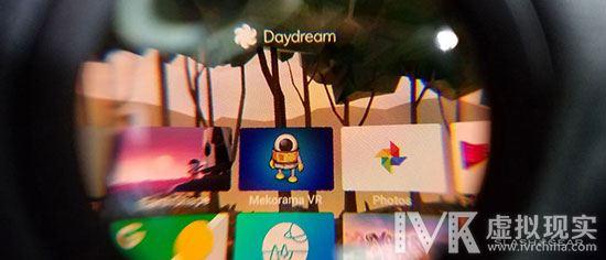 无需View头显 牛人教你用谷歌纸盒体验Daydream
