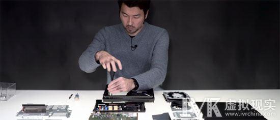 索尼PS4 Pro还没到手? 先看看官方的拆解视频