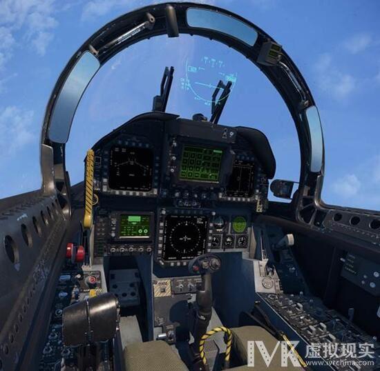 开启军事训练新纪元 Mass Virtual发布军事专用VR模拟器