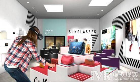 VR购物备受青睐 专家称2025年将全面取代传统零售商铺