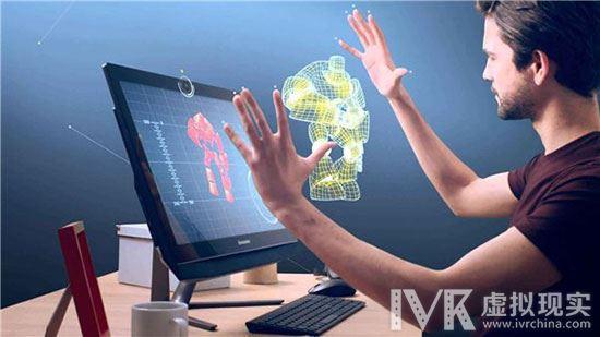 不容小觑的增强现实技术 你应该了解的AR十大数据