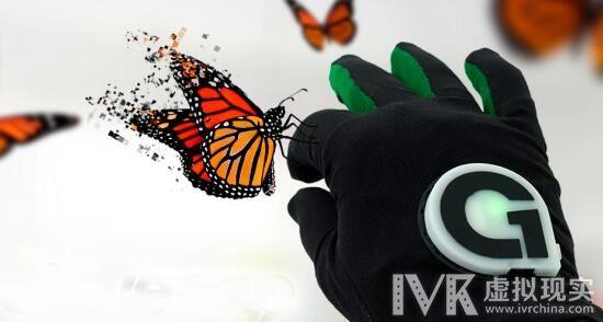 最新报告:未来五年VR手套市场增长率将超过82%