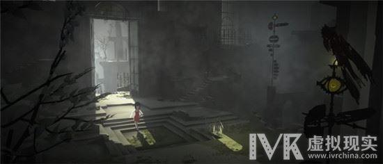《最后的守护者》开发者VR新作《MARE》预告片放出