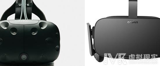 Vive与Rift再较量 房间追踪VR体验领域到底谁更强?