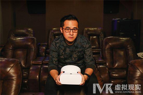 小米VR唐沐:将会专注视频领域 明年将有重磅新品