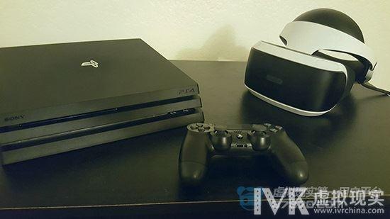 吉田修平:PS4 Pro和PSVR几乎在任何地方都供不应求