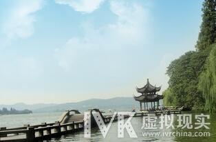 看风景再也不怕挤掉头 杭州西湖博物馆推出西湖VR体验