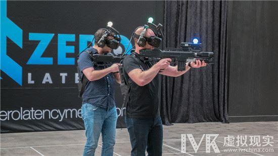 关于国内遍地开花的VR体验店生存现状与未来发展