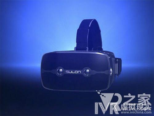 对飙HoloLens!AMD Sulon Q官方视频出炉