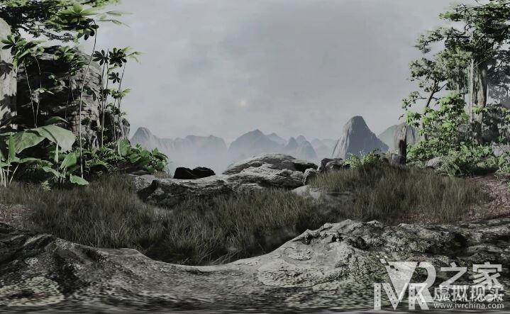 大片气质 《泰山归来:险战丛林》