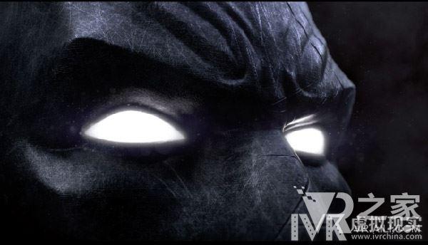 黑暗骑士来了!《蝙蝠侠》VR将由PSVR独占