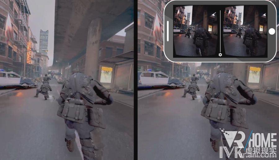 不花冤枉钱 VRidge教你用手机玩PC VR游戏
