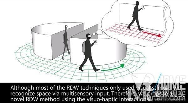 这辈子都别想出来了 VR带你进入无限回廊