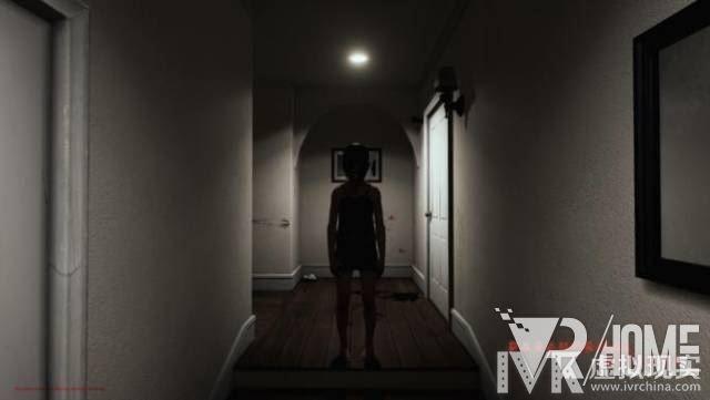 都被吓尿了!《鬼影实录VR》真的好吓人