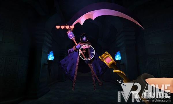 GREE VR Studio首个VR游戏4月14日公开