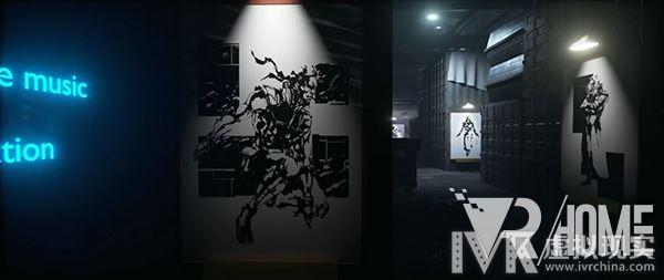 粉丝推出《合金装备》新计划并放出VR体验版